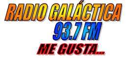 GALACTICA 93.7 FM