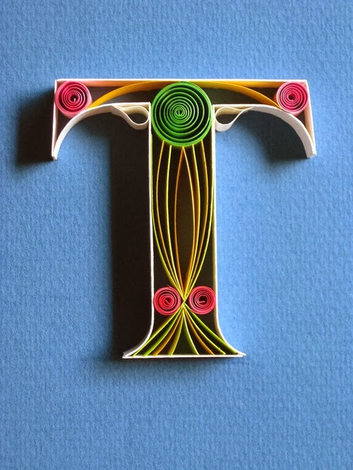 20-T-Quilling-Illustrator-Typographer-Calligrapher-Paper-Sculptor-Sabeena-Karnik-Mumbai-India-Sculptures-A-to-Z-www-designstack-co