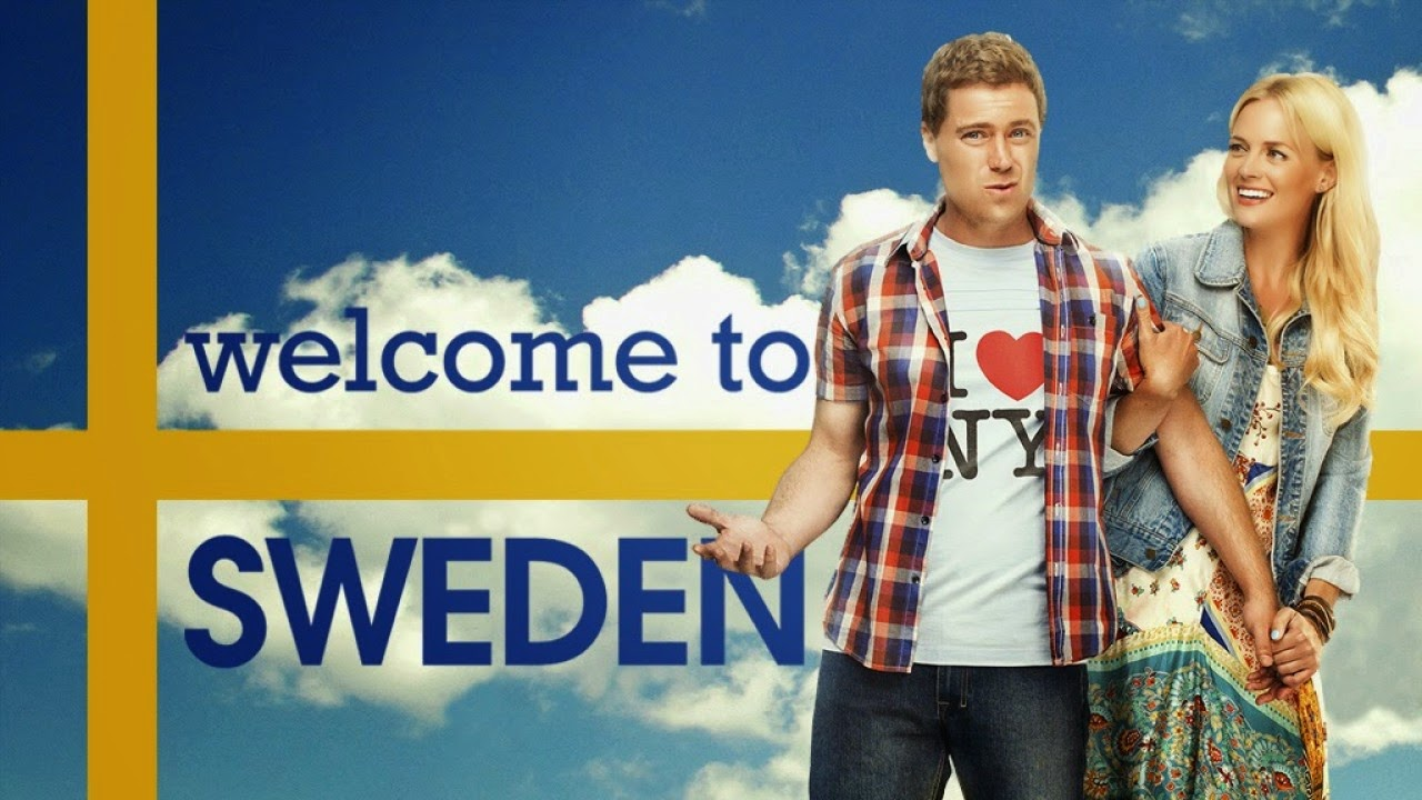 Assistir Welcome To Sweden 1 Temporada Online