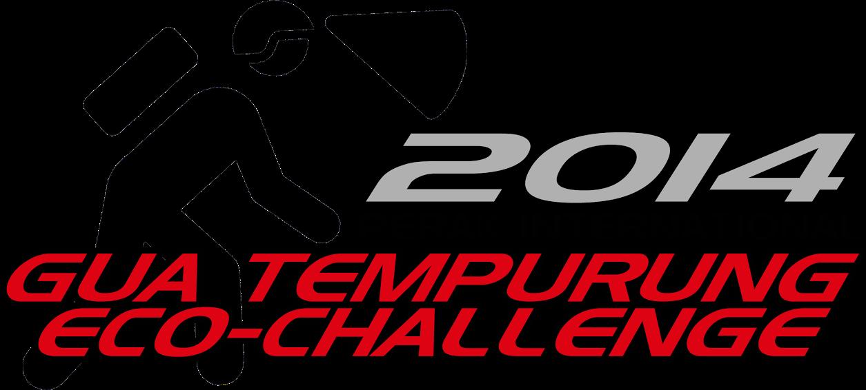 Gua Tempurung Eco-Challenge 2014