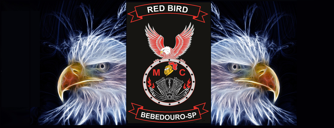 RED BIRD MOTO CLUBE