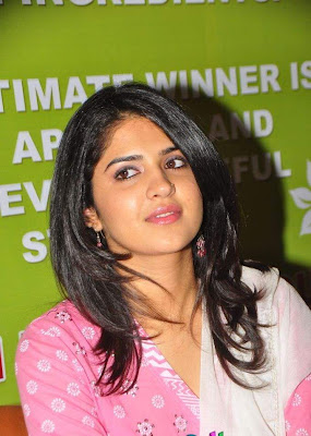 Actress Deeksha Seth Photos