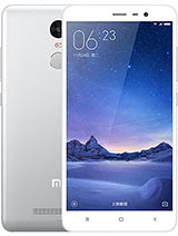 Xiaomi Redmi Note 3 Smartphone Specification and Feature