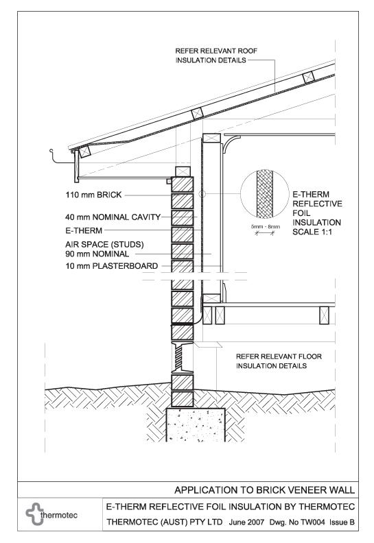 Brick Vector Picture Brick Veneer Wall Construction