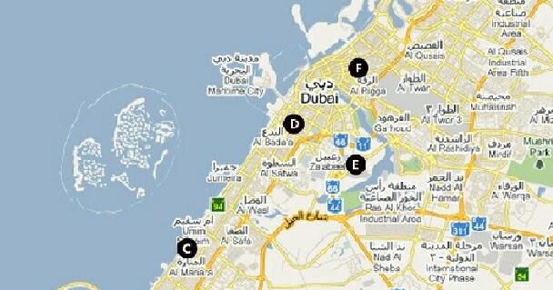 List of trading companies in dubai uae