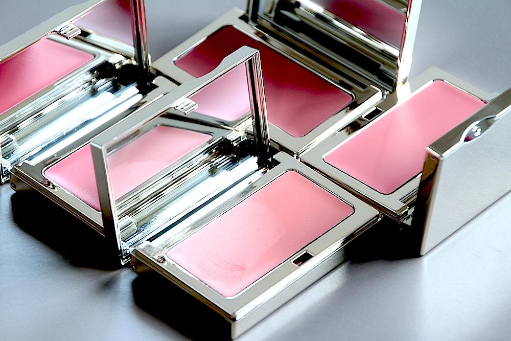 clarins multi blush fard à joues crème avis test swatch