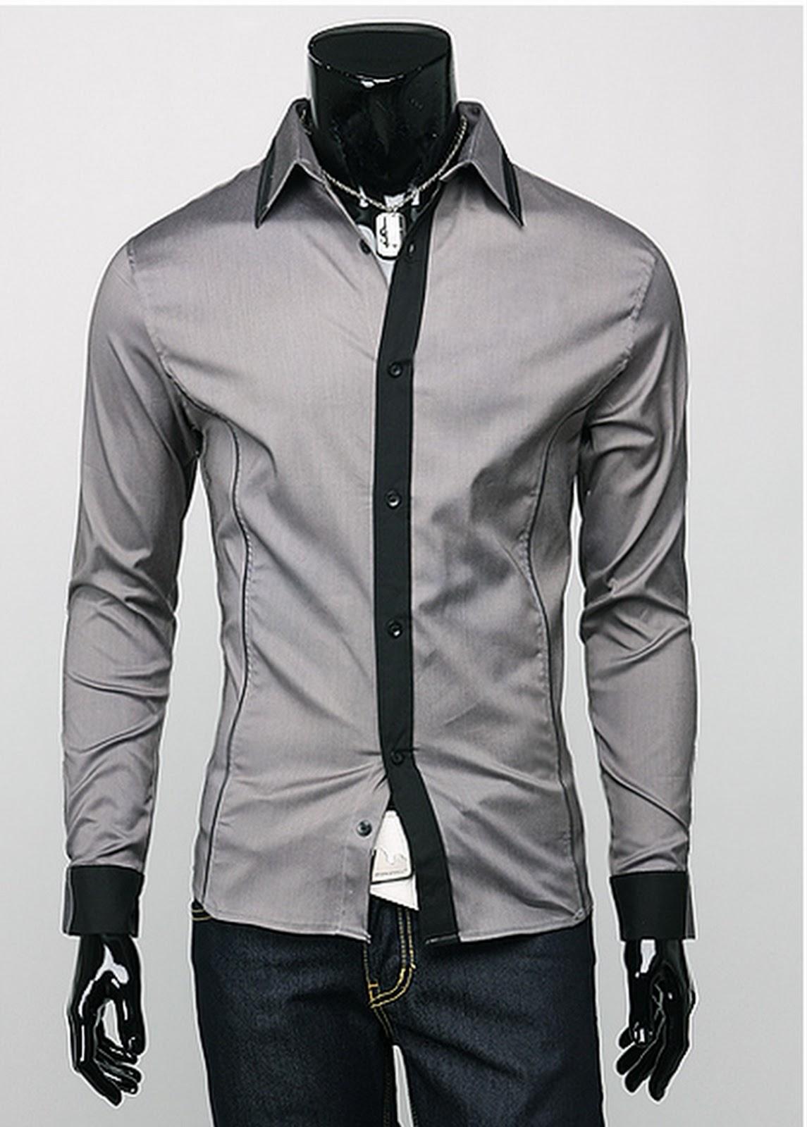 Demikian beberapa model baju kemeja pria terbaru . Semoga Bermanfaat.