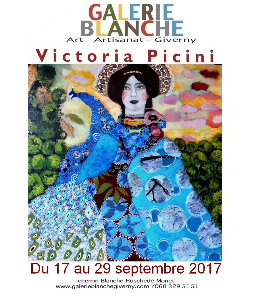 Galerie Blanche Giverny