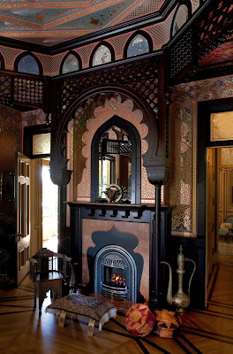Mableton Ornamental Screens