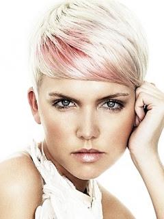 new hair color trend 2012 Photos