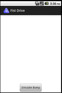 Bump+GoogleDrive = FistDrive, A Unix Mind In A Windows World