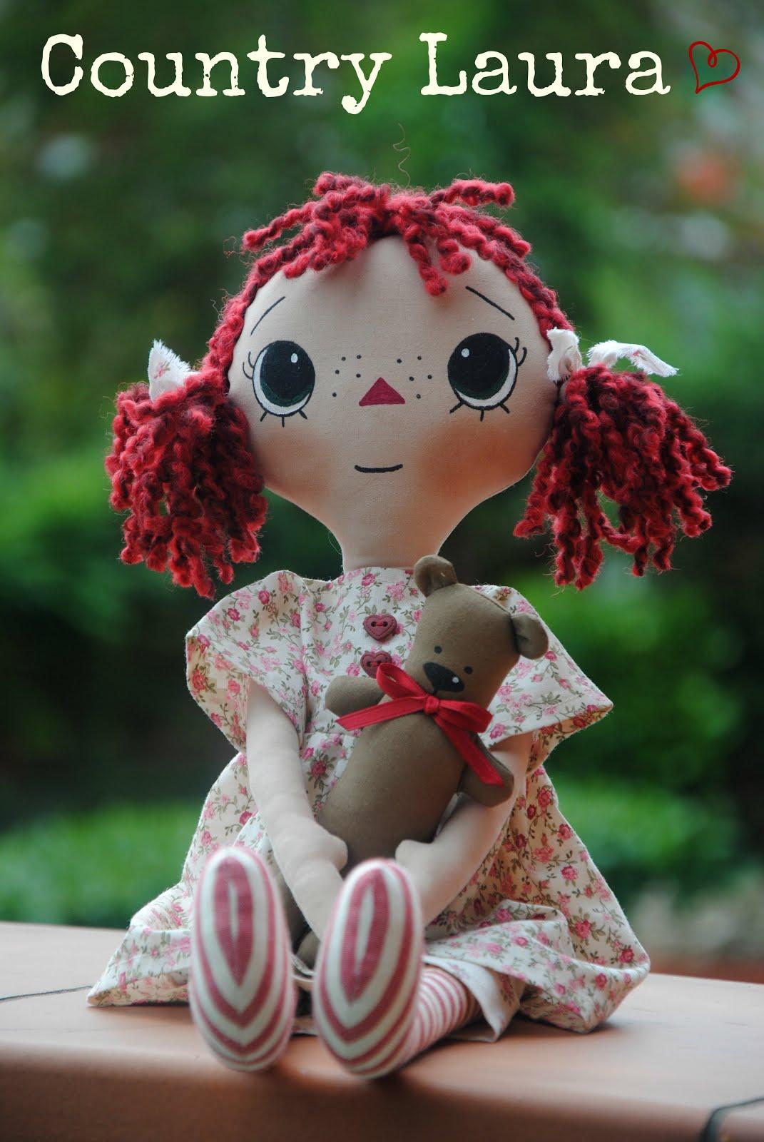 ANN & TEDDY