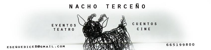 Nacho Terceño