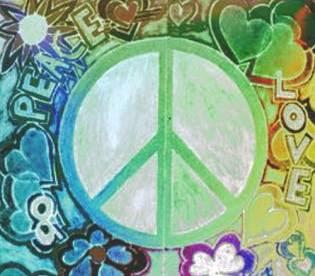 Paz Y amor♥
