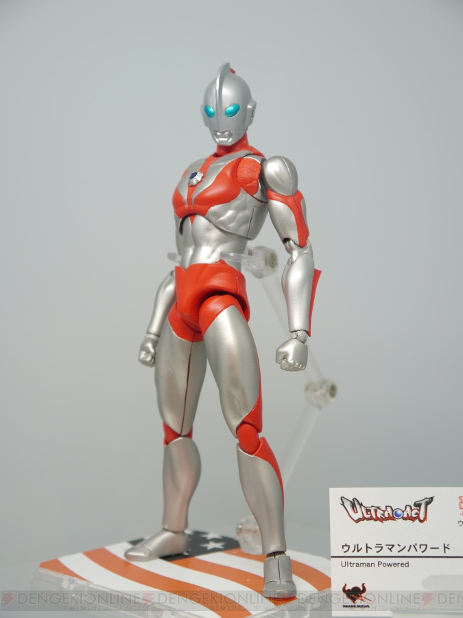 Toy Nippon: WishWeWereThere: Tamashii Nations 2012 - S.H ...