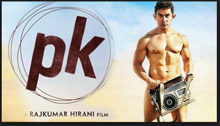 Pk Hindi Full Movie