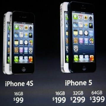 Various Alternatives to Apple iPhone !