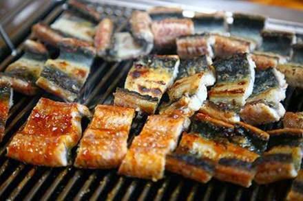 Bí quyết làm món Lươn nướng chả ngon