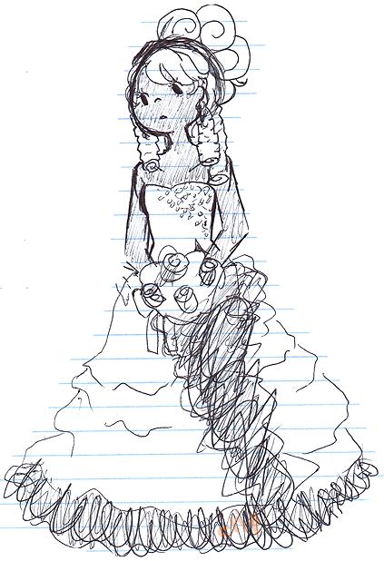 Imagenes de quinceañeras en dibujos animados - Imagui