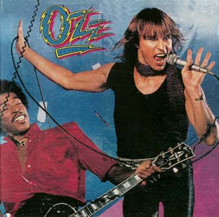 Ozz - No Prisoners (1980)
