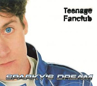 (1995) Sparky's dream: TEENAGE FANCLUB