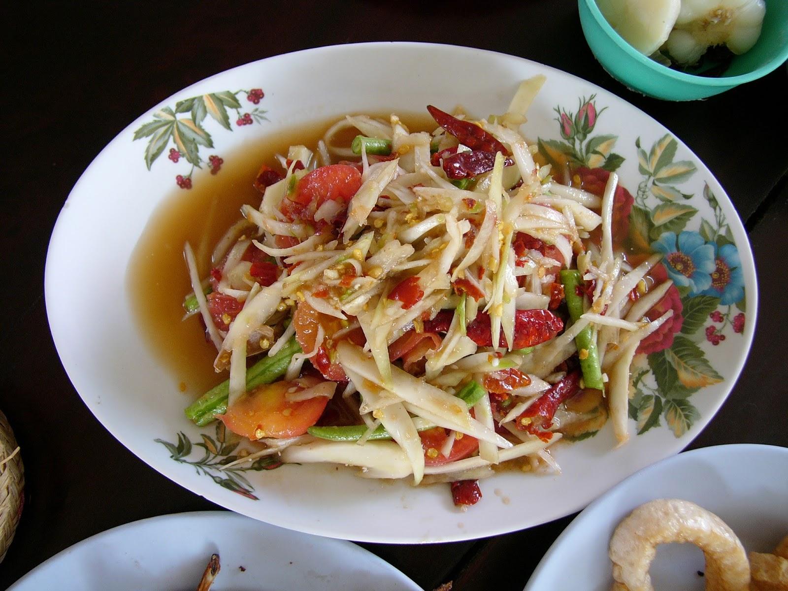 Kor Keaw Restaurant, Ubon | Bestof2Worlds