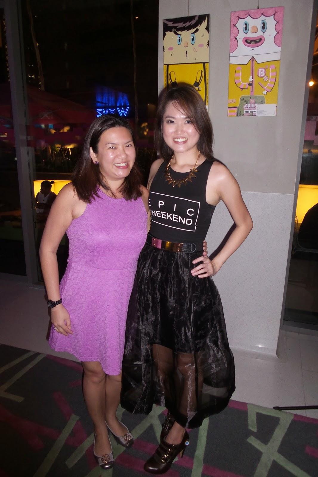 Wendy Shen Kelly Siew