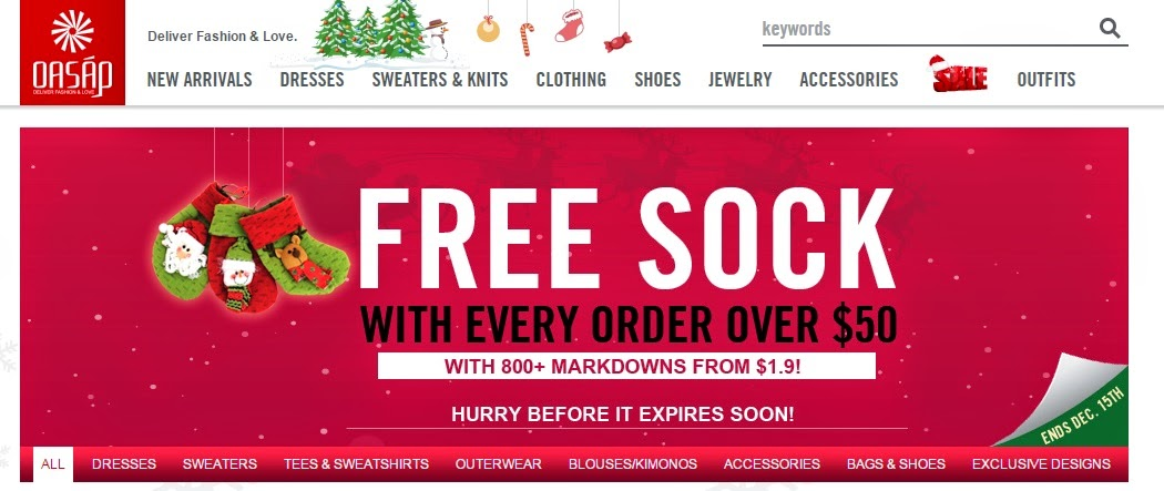 http://www.oasap.com/campaign/2014/christmas-free-sock/?fuid=109602