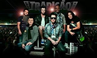 Download: CD Grupo Tradição 2011 - Audio DVD Tô de Férias - (Ao Vivo em Camboriú - SC) 2012