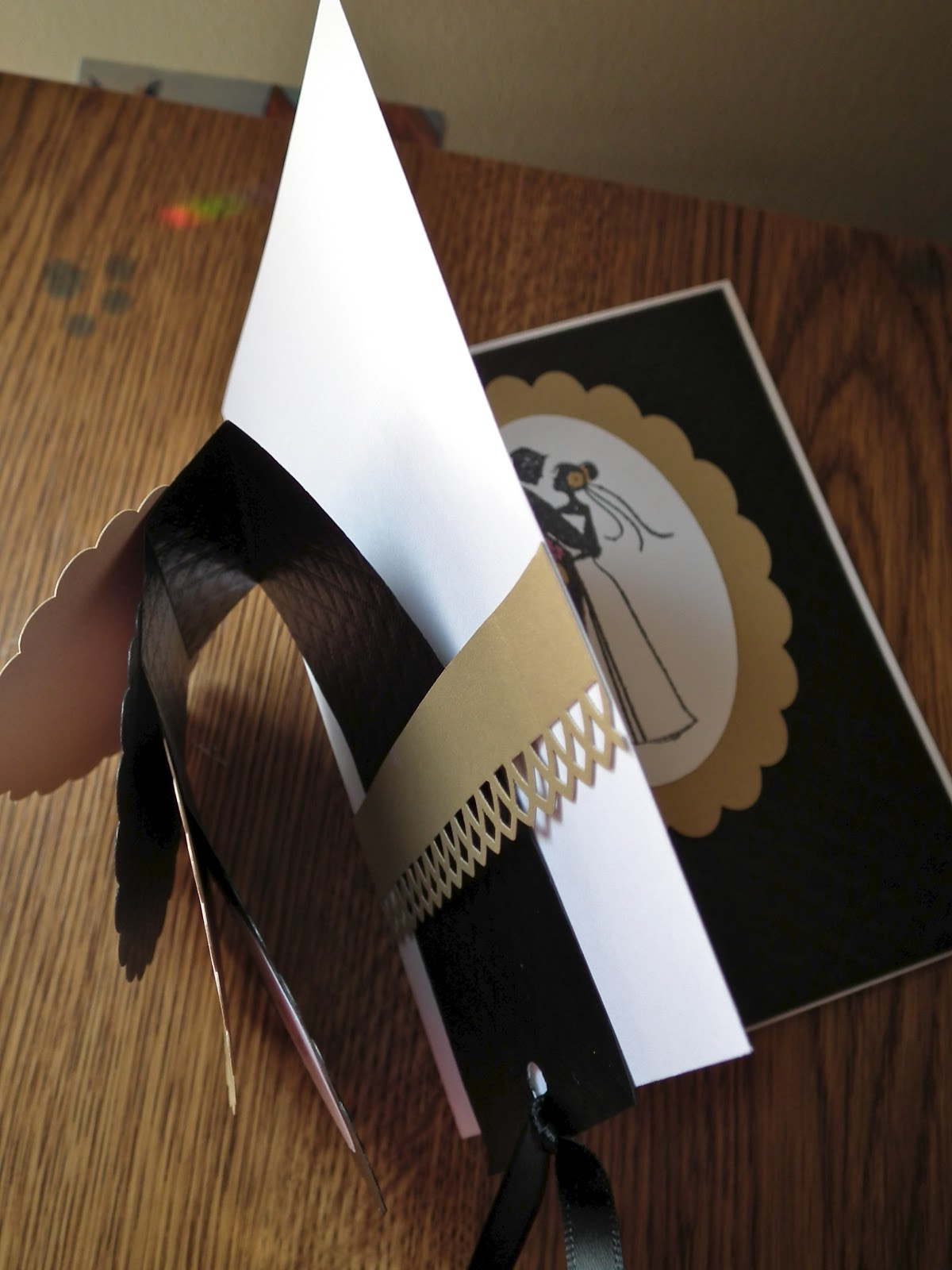 how to make a pull tab flip book