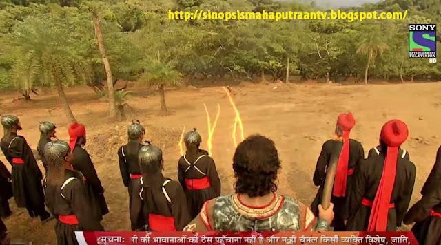 Sinopsis Mahaputra Episode 144