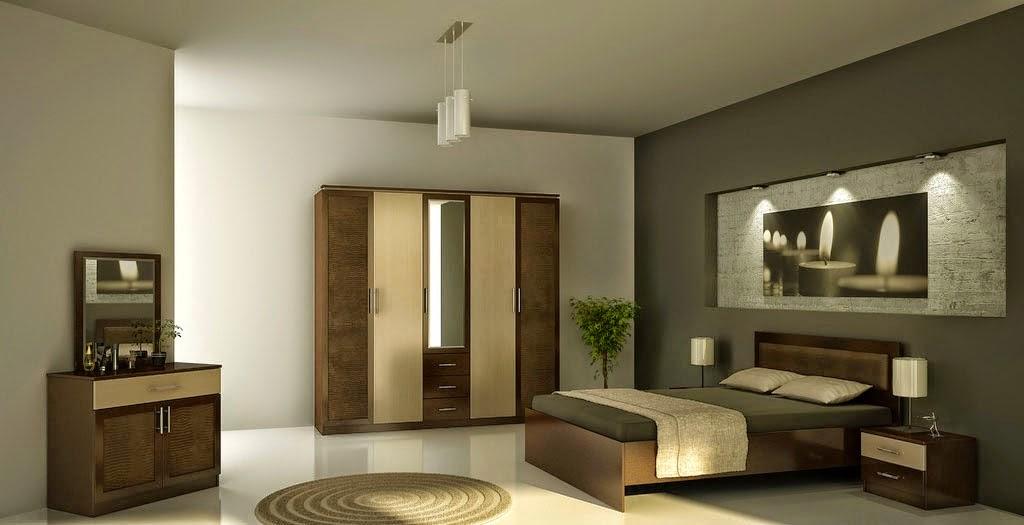 conseils d 39 clairage pour chambre. Black Bedroom Furniture Sets. Home Design Ideas