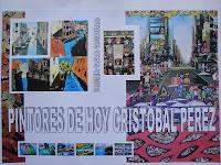LIBRO ARTESANO DE CRISTÓBAL PÉREZ