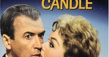 Christmas TV History: Bell, Book and Candle (1958)