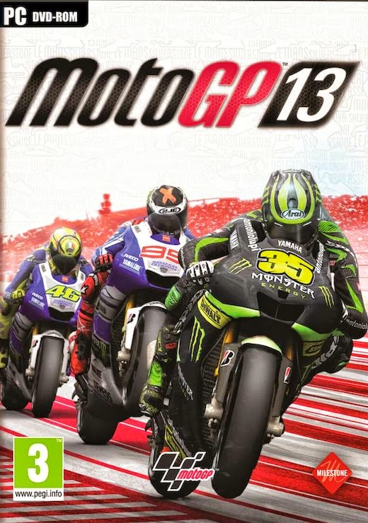 MOTOGP 13 - PC Game