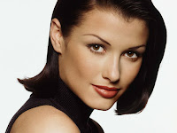 American Actor Bridget Moynahan Latest Photo Shoot