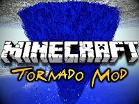 Tornado Mod Minecraft