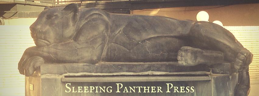 Sleeping Panther Press