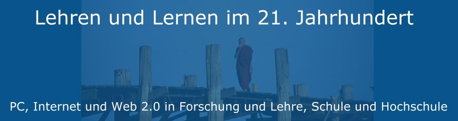 agora-wissen: Lehren und Lernen im 21. Jahrhundert