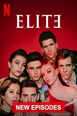 Elite S02 All Episode [Season 2] Dual Audio [English+Spanish] Complete Download 480p