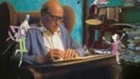 """Podcast """"El año que leímos peligrosamente a Roald Dahl""""(Pinchar en la Imagen para acceder)"""