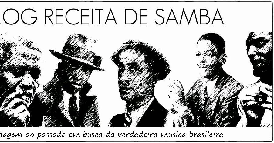 Nelson Cavaquinho Candeia Guilherme De Brito Elton Medeiros Quatro Grandes Do Samba