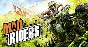 Download game pc full : mad riders repack