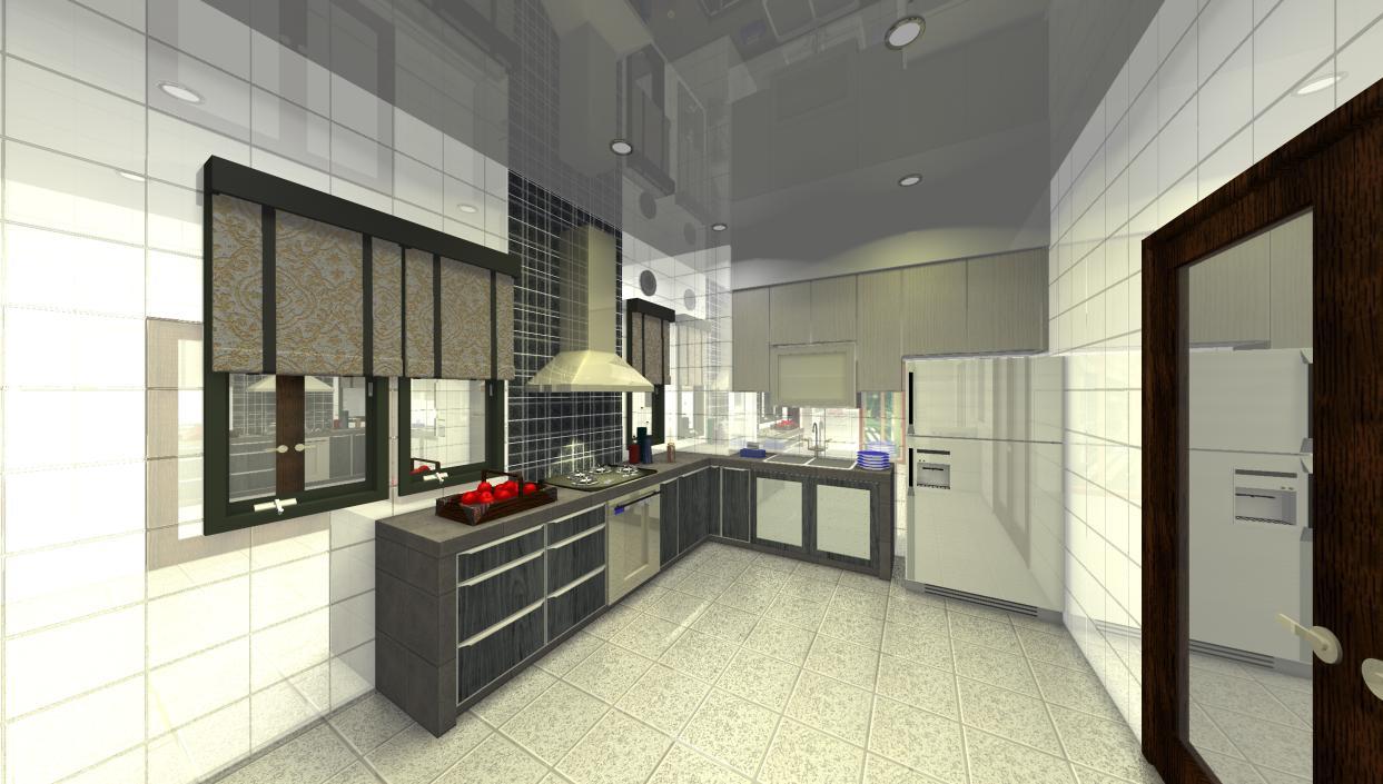Interior Design Custom Made Furniture Kl Bandar Puteri
