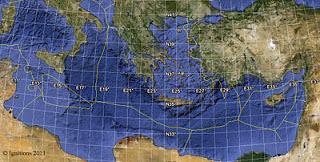 Νίκος Λυγερός: Επίσημα σεισμικά δεδομένα και ελληνική ΑΟΖ.