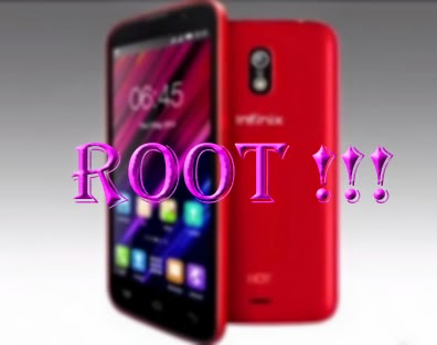 Infinix Hot X507 Root