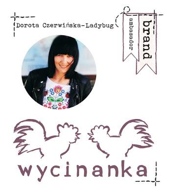 Brand Ambasador Wycinanka