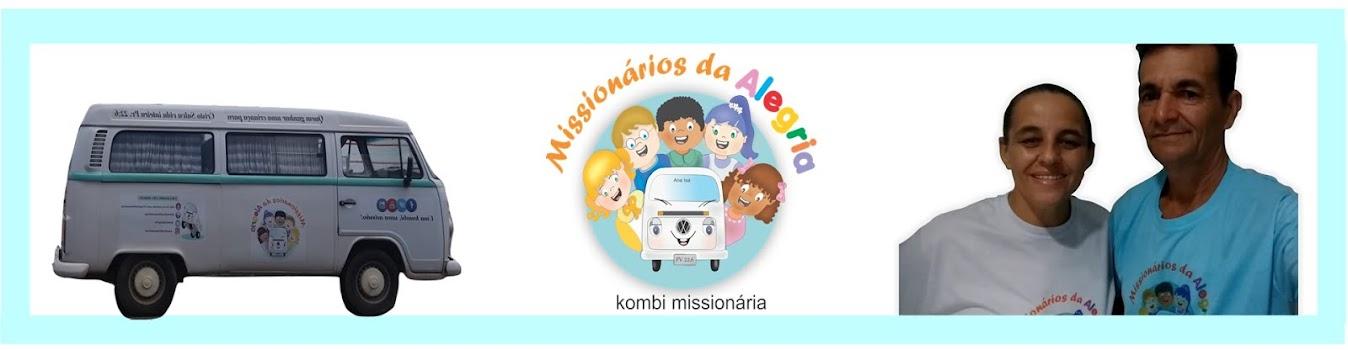 Projeto Missionários da Alegria