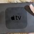 Eerste uitpakvideo Apple TV opgedoken