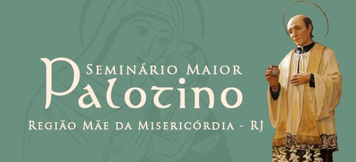 Seminário Maior Palotino - RJ